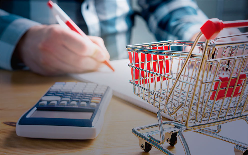 IPC-S shows higher inflation in the last week of 2018