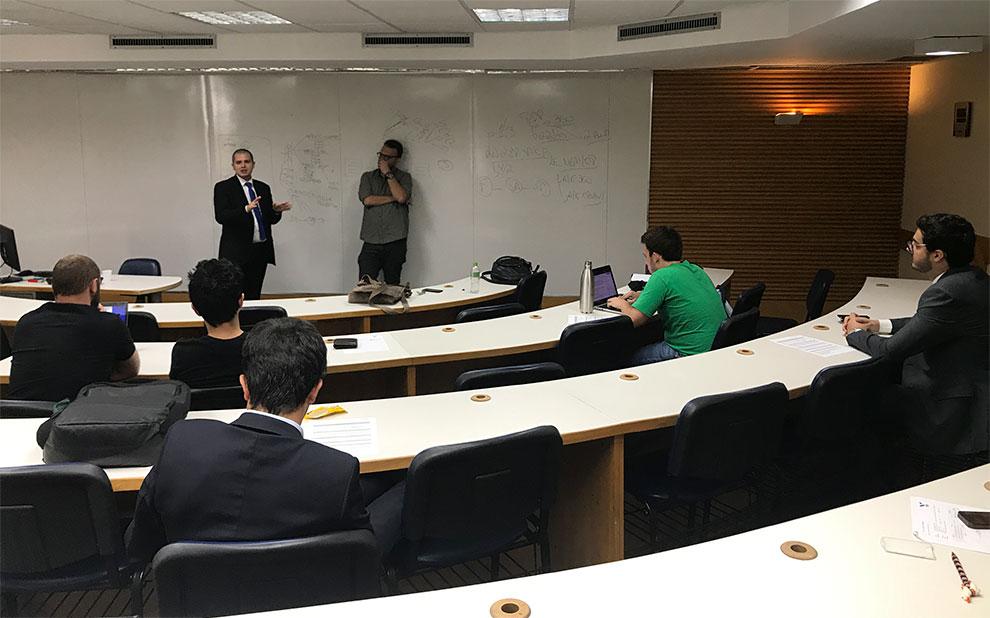 FGV Direito Rio desenvolve estudo sobre normas internacionais da ONU para tratamento de presos