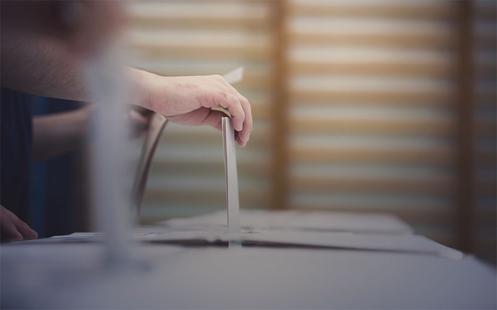 FGV DAPP supports Election Watch in monitoring social networks during Austrian elections