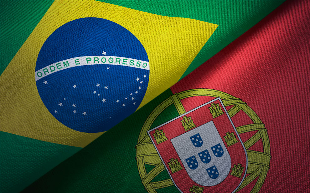 FGV signs cooperation agreement with Lusophone University of Humanities and Technologies in Portugal