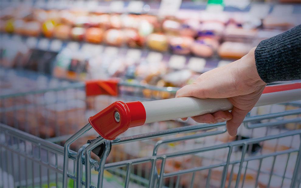 Confiança do Consumidor recua em fevereiro de 2020