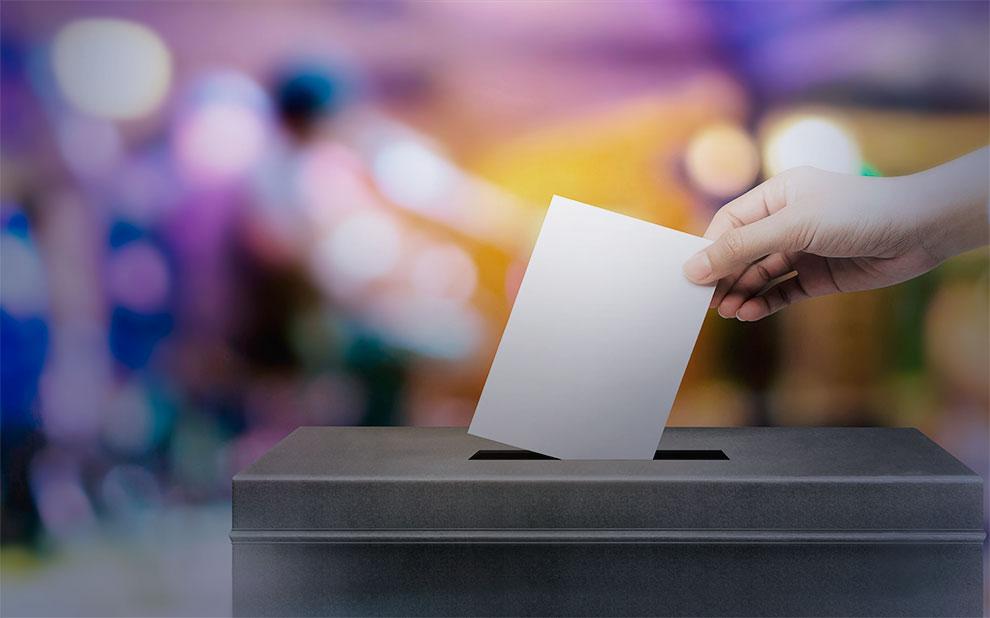 FGV DAPP debate desafios da análise de redes sociais para eleições em iniciativa da União Europeia