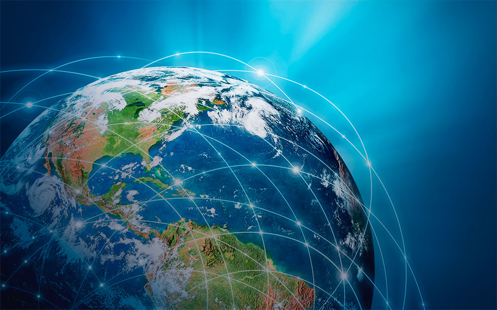 Transformações no processo de globalização são debatidos em encontro