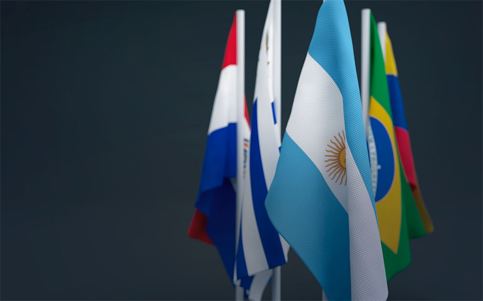 Mercosur is a topic of debate in Sao Paulo