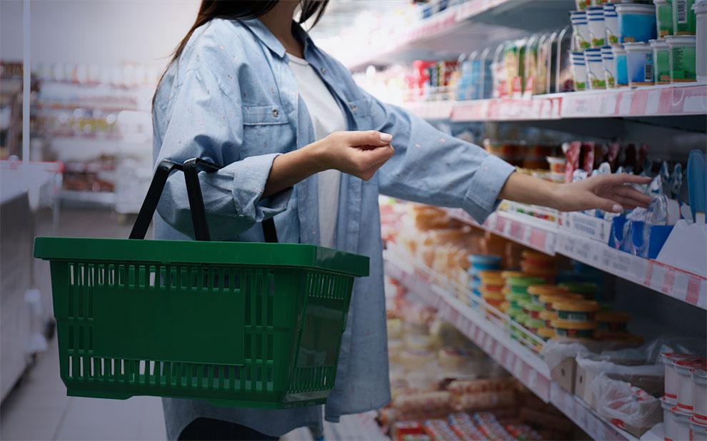 Coronavirus has major impact on consumer confidence in March