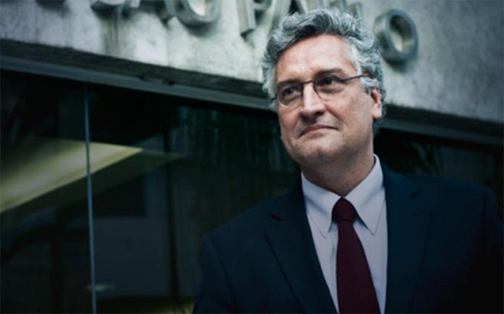 Oscar Vilhena discute o papel do Direito em tempos de coronavírus