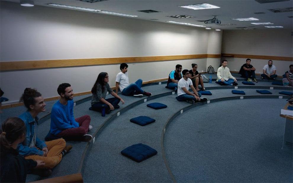 FGV promotes workshops on mindfulness practices for students