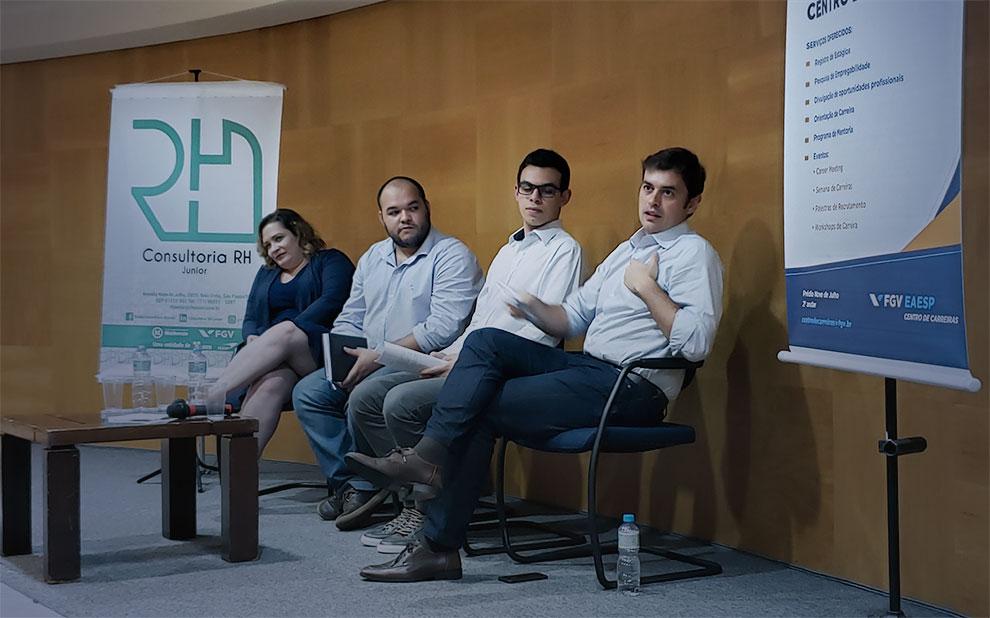 Semana de Carreiras promove debate com profissionais de diversos segmentos em São Paulo