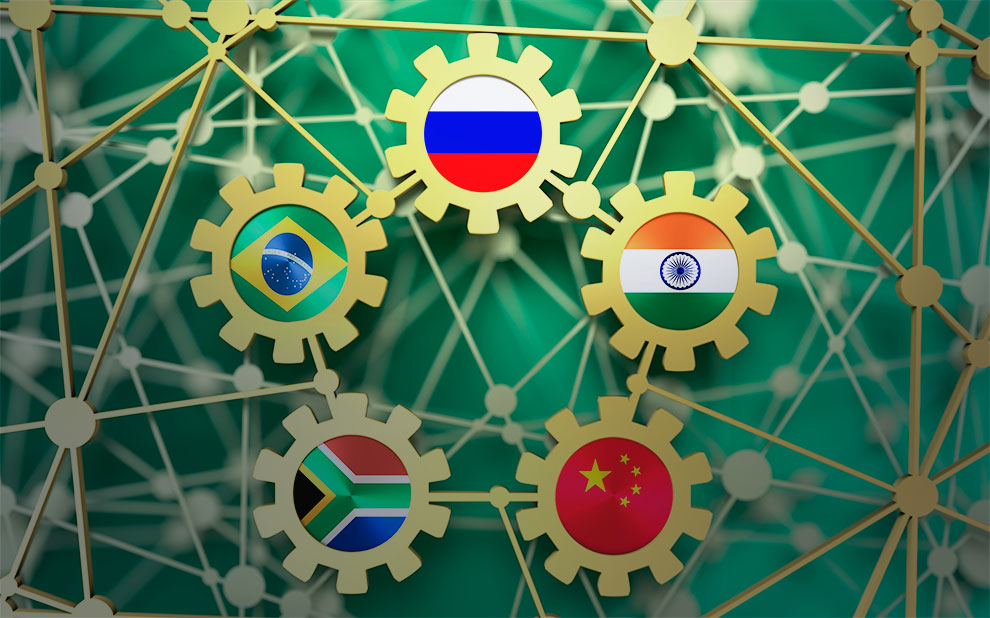 Seminar brings together international experts to discuss BRICS cybersecurity