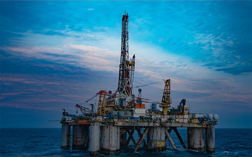 Especialistas em óleo e gás debatem como relativizar os efeitos pós-pandemia para o setor