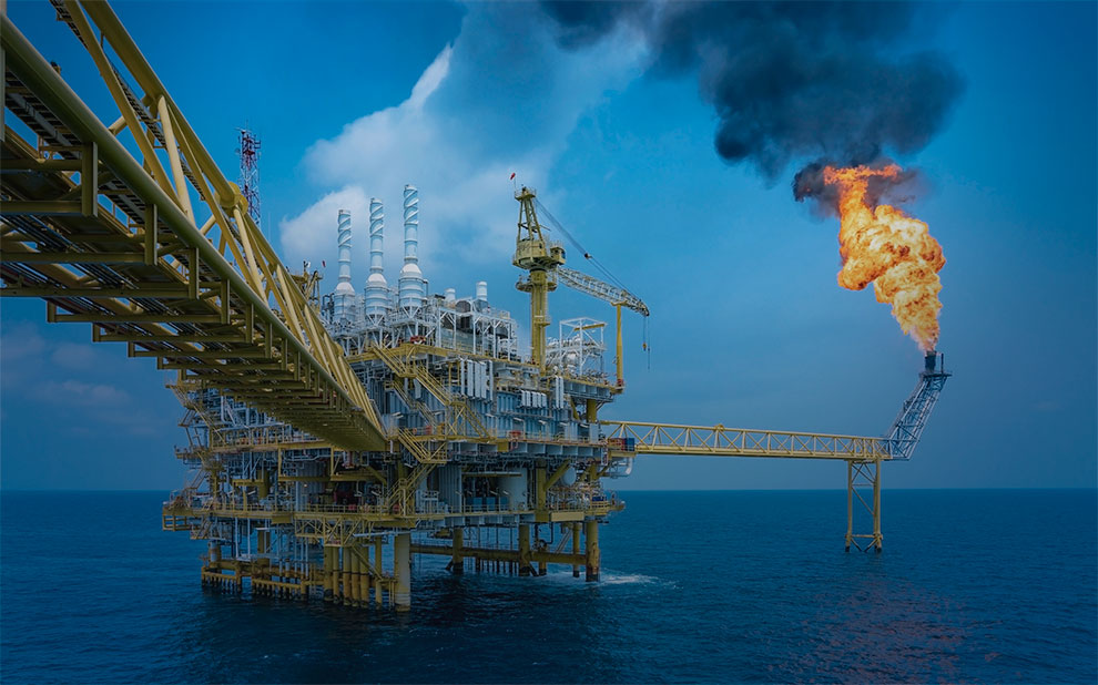CEOs of Petrobras, Shell, Chevron, Total and BP, and vice president of Equinor participate in debate on oil and gas sector