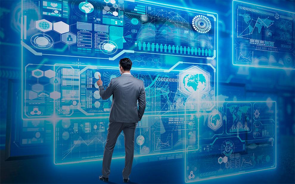 Encontro fala sobre tendências, transformações e impactos do Big Data na política