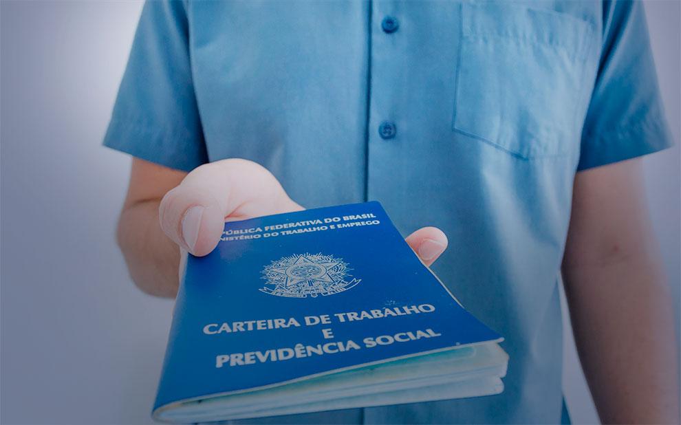 Brazil's Job market: Leading Indicator of Employment falls back