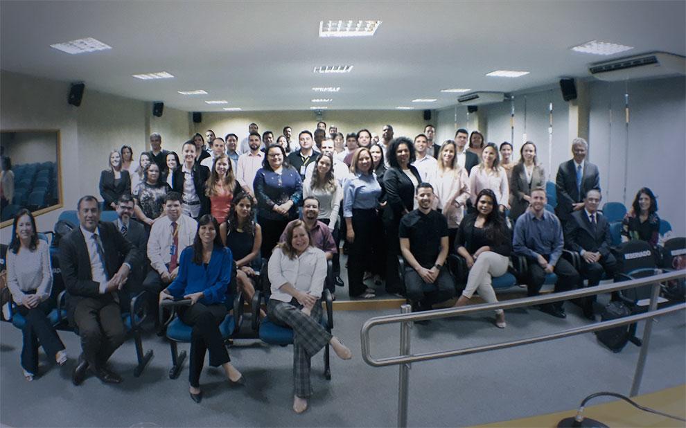Liderança Inovadora: FGV In Company dá início às primeiras turmas para servidores do Banco do Brasil