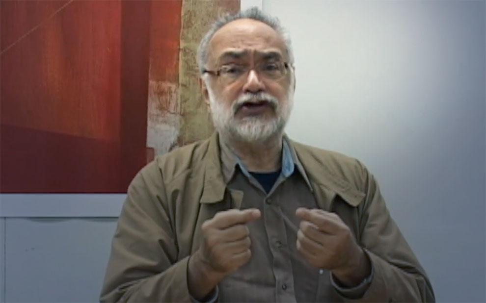 Webinar debate história da antropologia urbana a partir do arquivo de Gilberto Velho