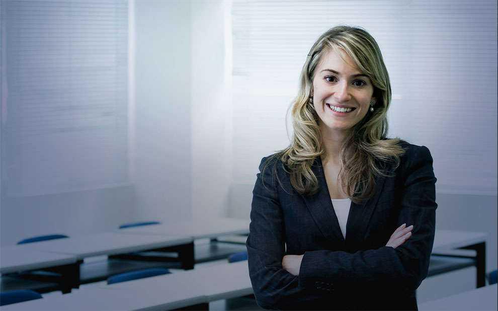 Professora conquista prêmio por melhor trabalho sobre governança corporativa