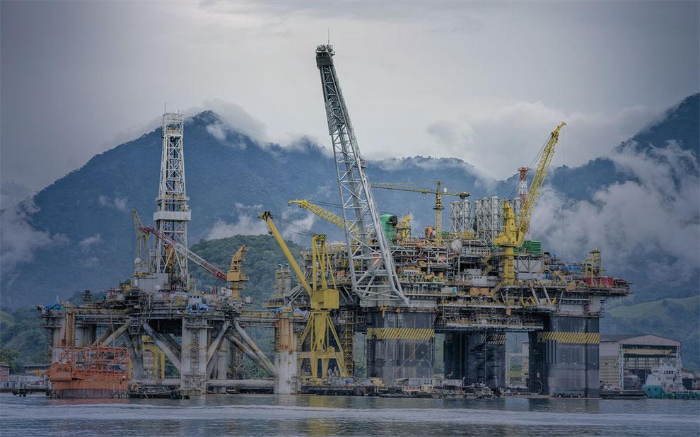 Webinar debate eficácia de medidas emergenciais tomadas para socorrer setor de óleo e gás