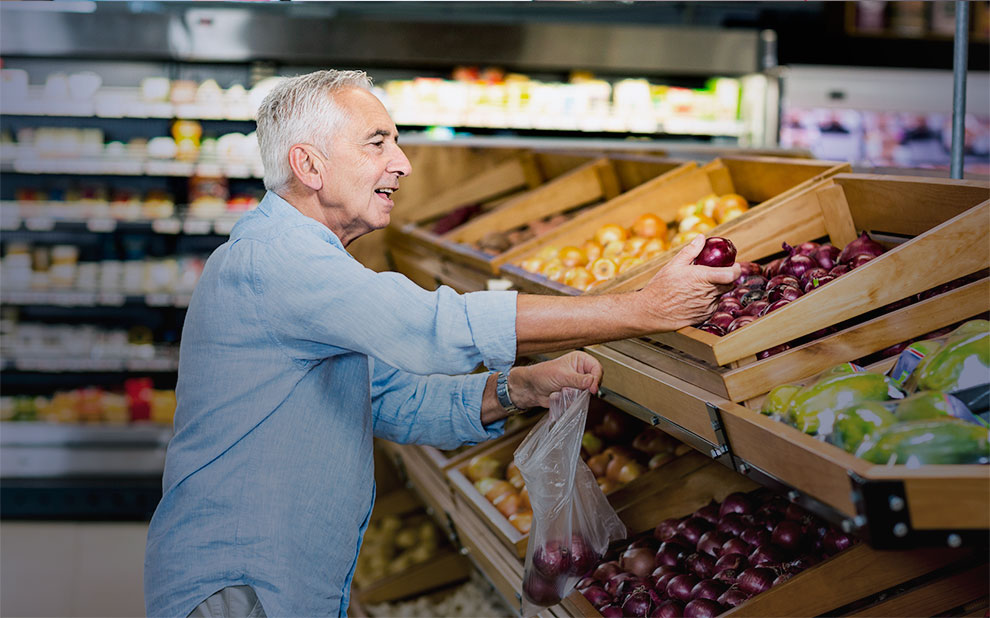Inflation among seniors in Brazil rises above CPI-BR rate