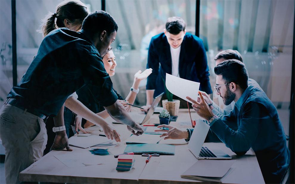 Programa tem como diferencial estímulo ao empreendedorismo