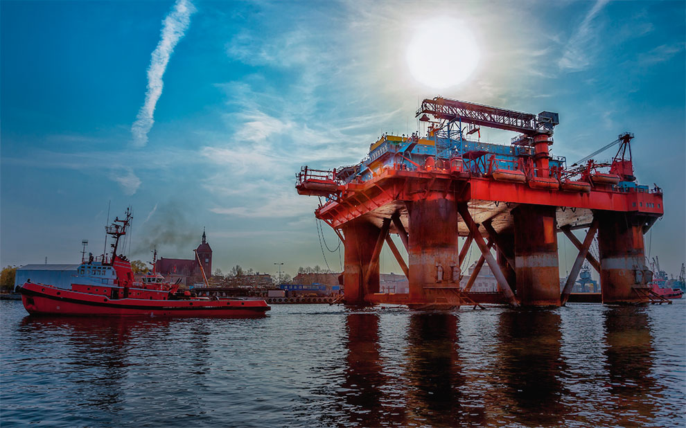 Seminar brings together oil and gas sector specialists to debate decommissioning