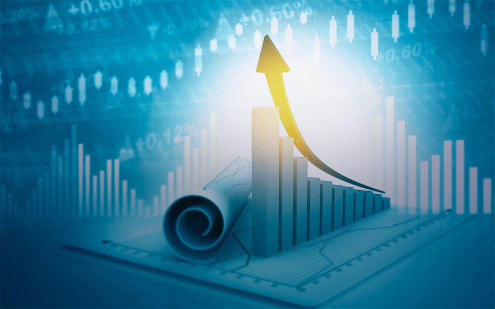 Monitor do PIB aponta crescimento de 0,5% da economia em maio de 2019