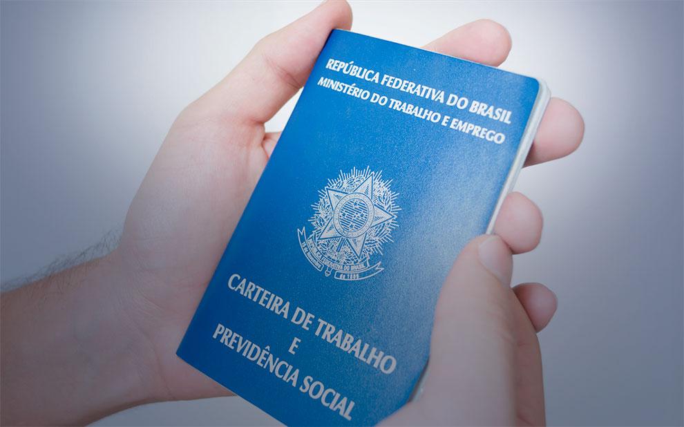 Brazilian Job market: Indicators retreat in July
