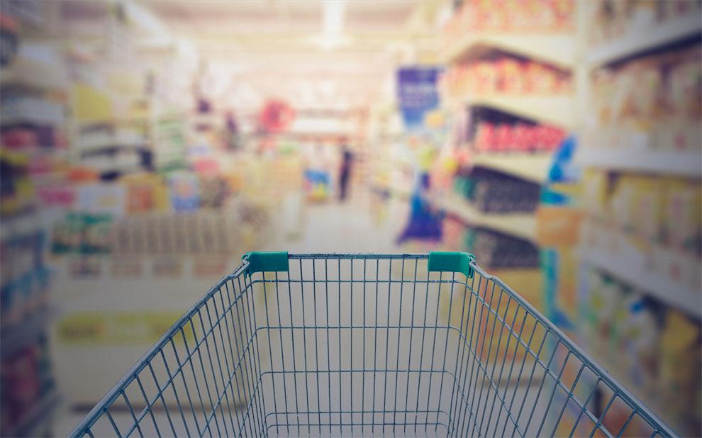 Inflação pelo IPC-S recua na segunda semana de agosto