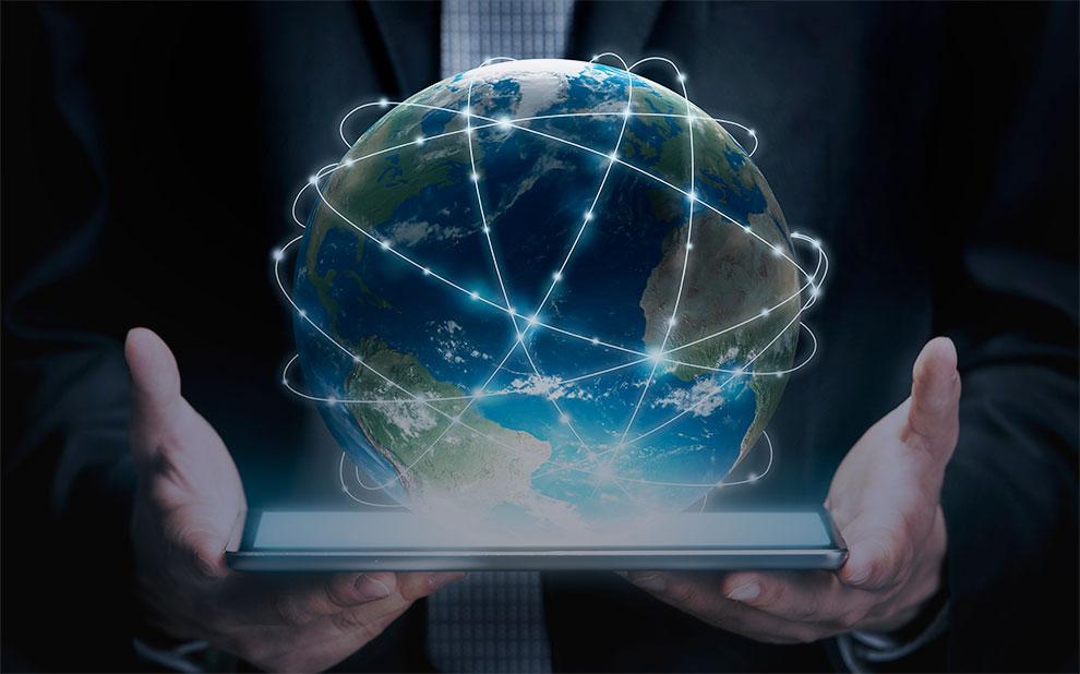 Futuro da ordem global é tema de novo livro