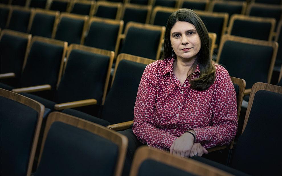 Pesquisadora do FGV IBRE recebe prêmio Economista-Chefe do ano