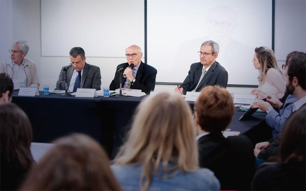 Evento debate papel da Renda Básica Universal no combate à pobreza e desigualdade