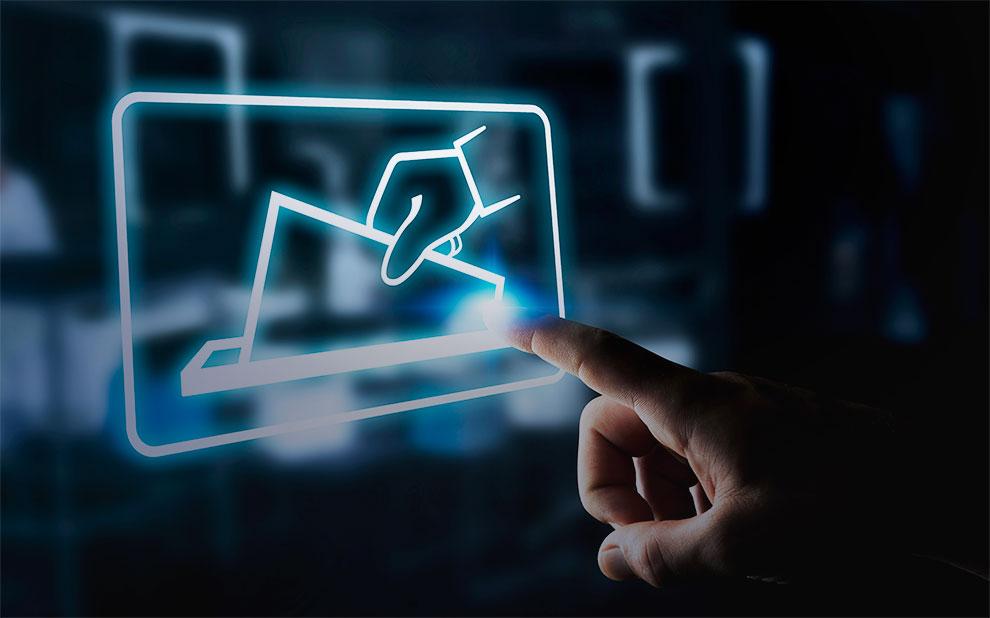 Digitalização e Democracia é o tema de série de painéis e workshops
