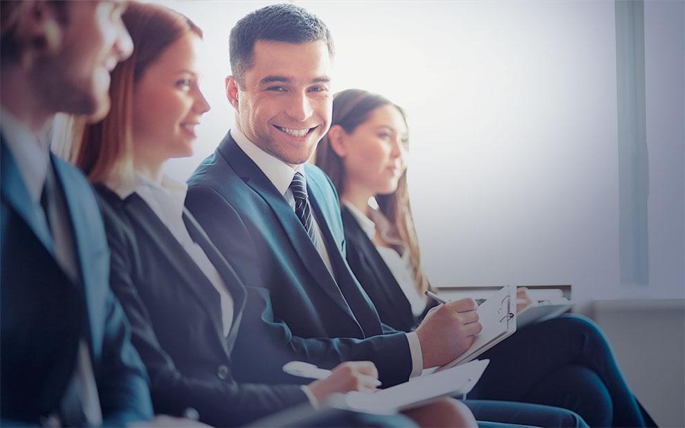 FGV recebe inscrições para cursos de Formação Gerencial