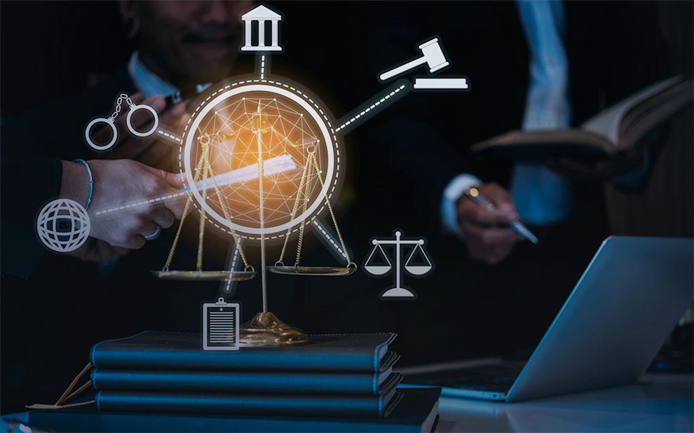 Inovalab: Curso gratuito sobre inovação jurídica recebe inscrições para processo seletivo