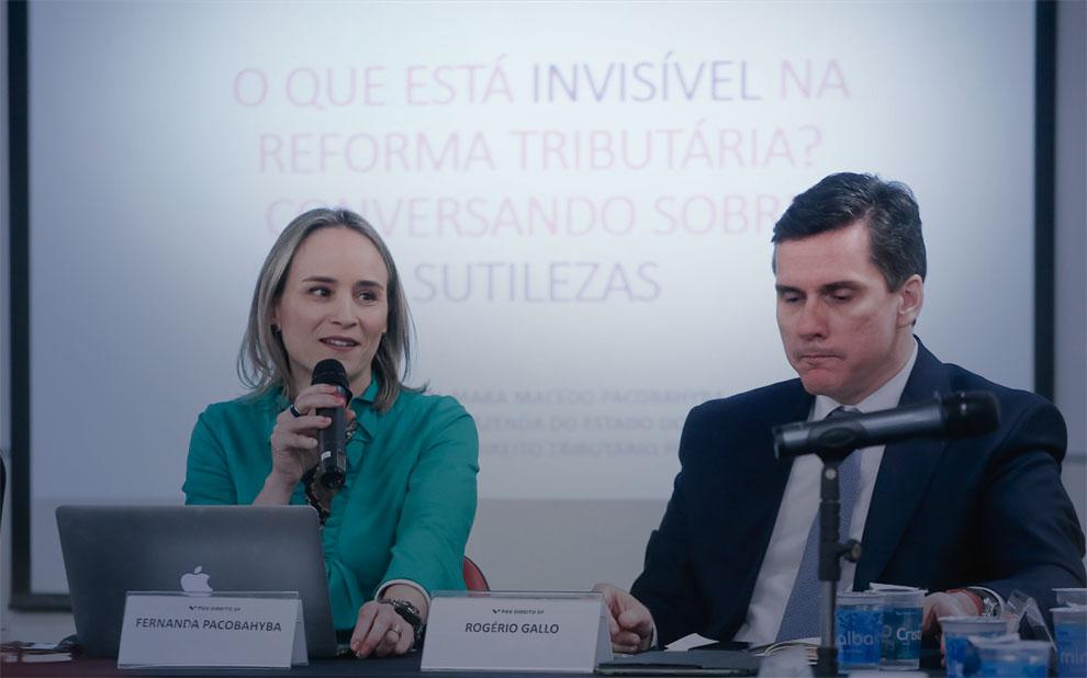 Representantes de fiscos estaduais debatem necessidade e urgência de reforma tributária