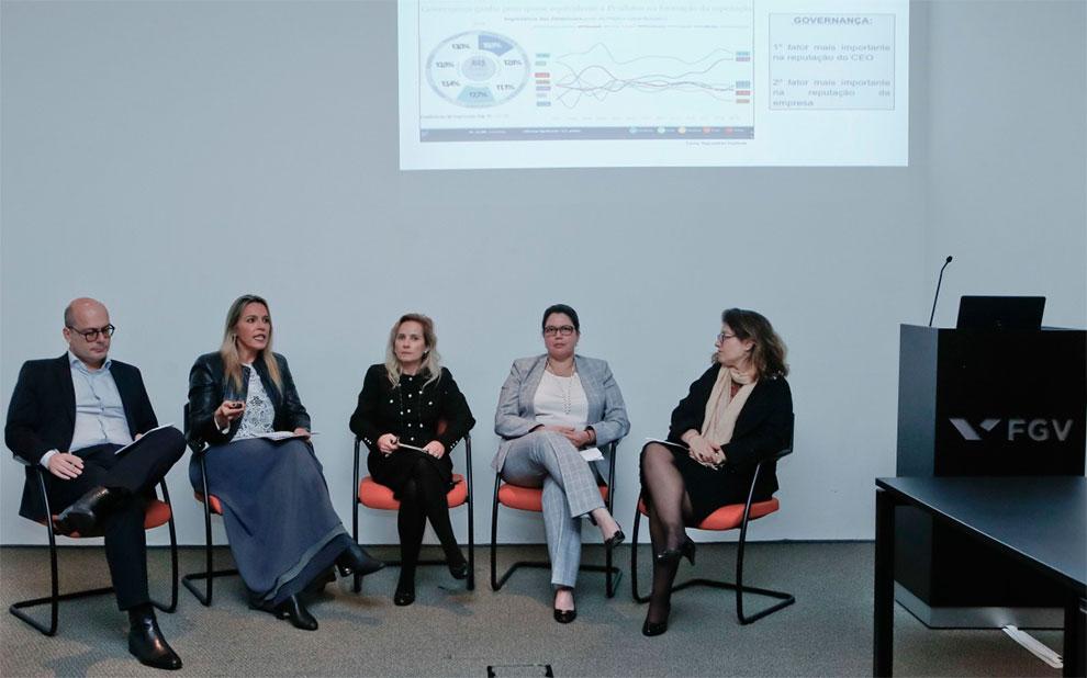 Master Class: Líderes empresariais discutem compliance, ética e integridade