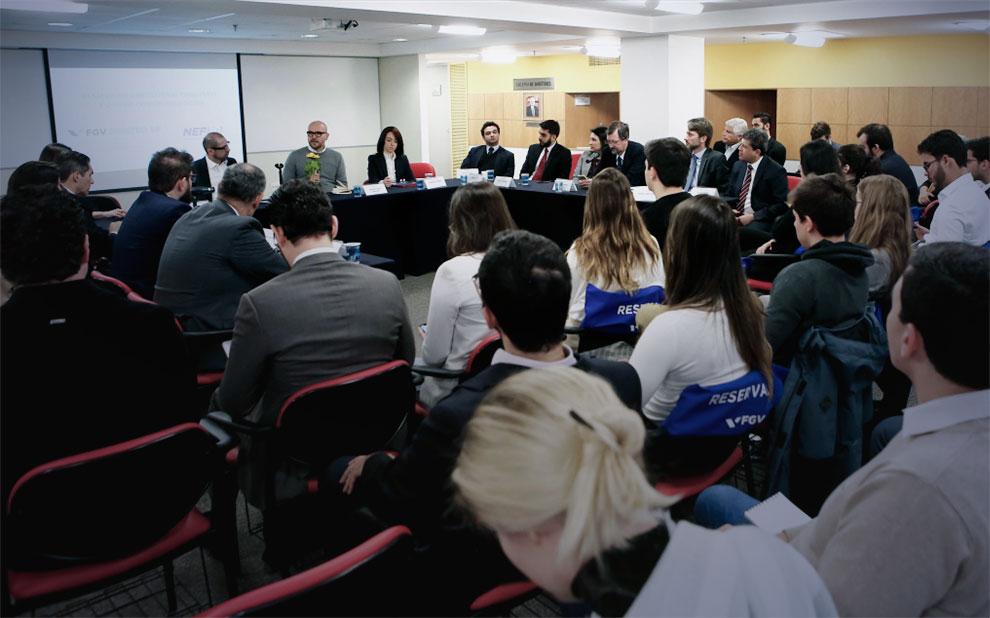 Especialistas acreditam que aprimoramento do Direito Penal Tributário contribuirá para redução do contencioso