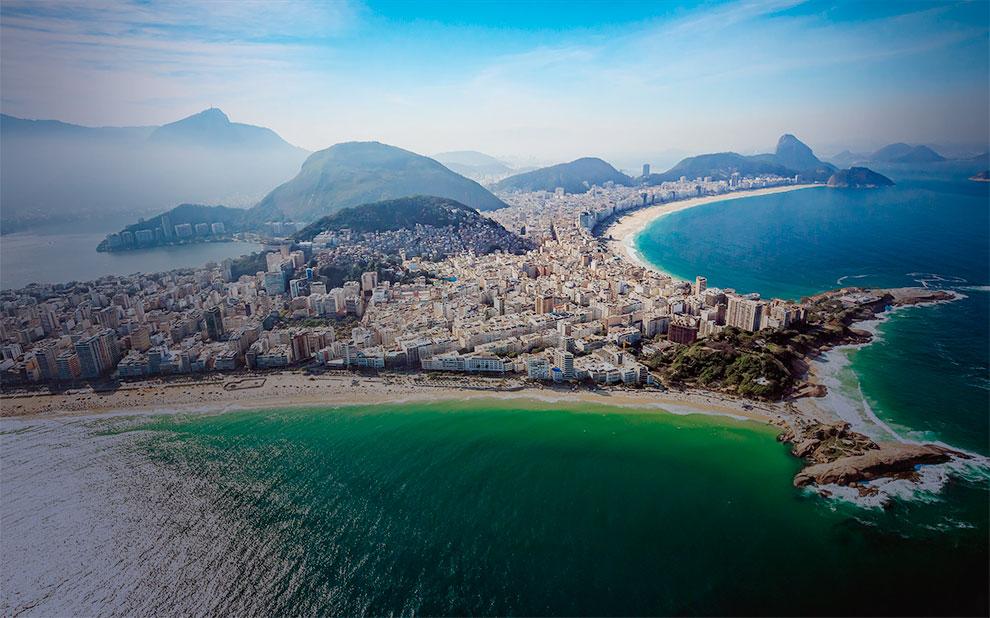 Palestra analisa mudança da imagem do Rio de Janeiro pós-Olimpíadas