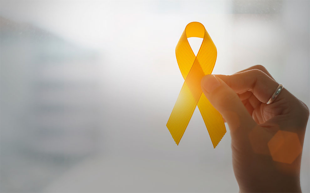 Yellow September: awareness-raising events to promote life in Sao Paulo