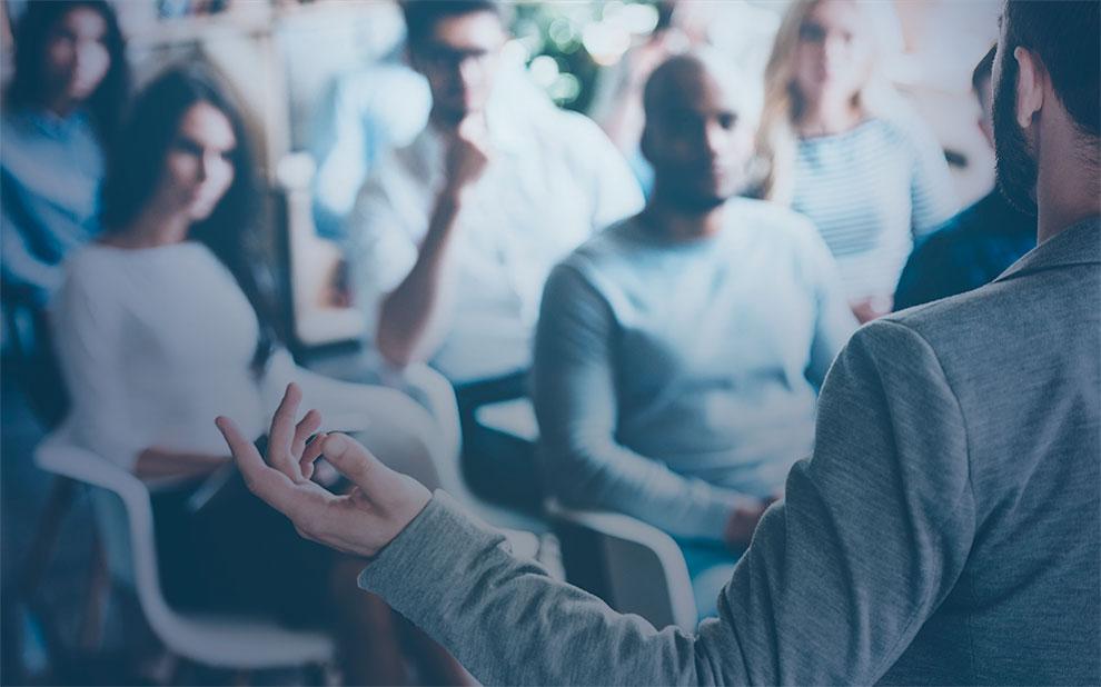 Conversa com Administrador: Evento apresenta cursos de graduação em gestão em São Paulo