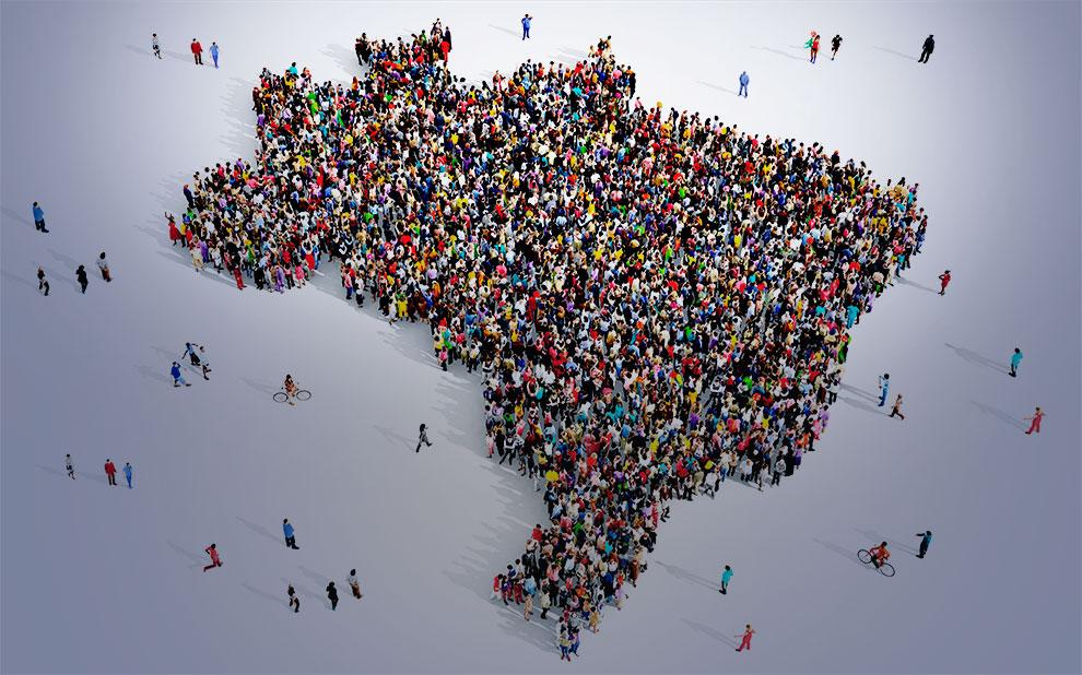 Pesquisa inédita traça comparativo da percepção do brasileiro com restante do mundo