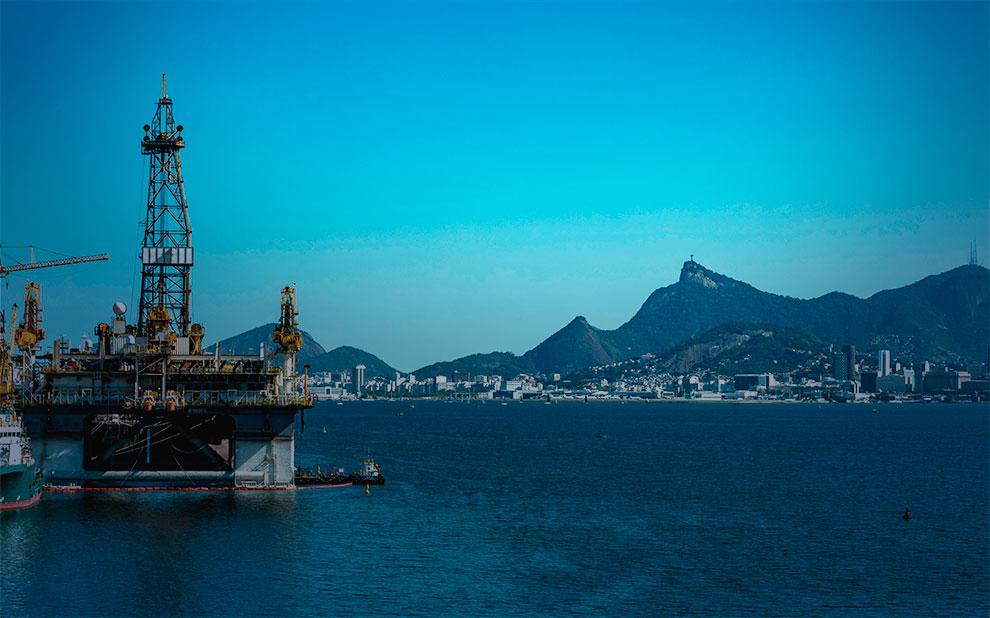 International seminar to discuss offshore environmental licensing