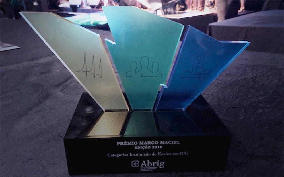 FGV recebe prêmio Marco Maciel de ética e transparência entre o público e privado