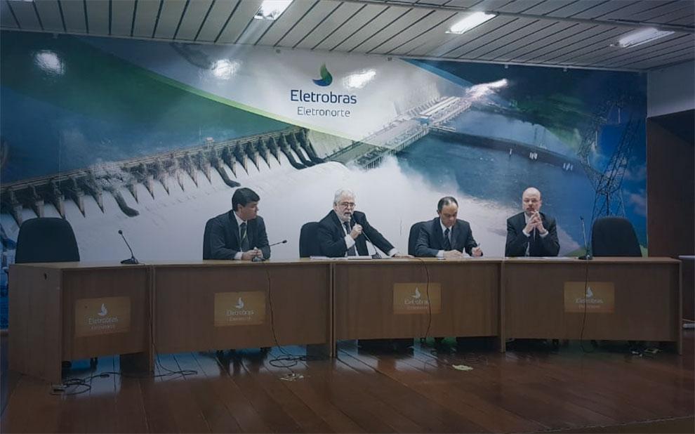 Especialistas e autoridades discutem importação de energia entre Brasil, Argentina e Uruguai