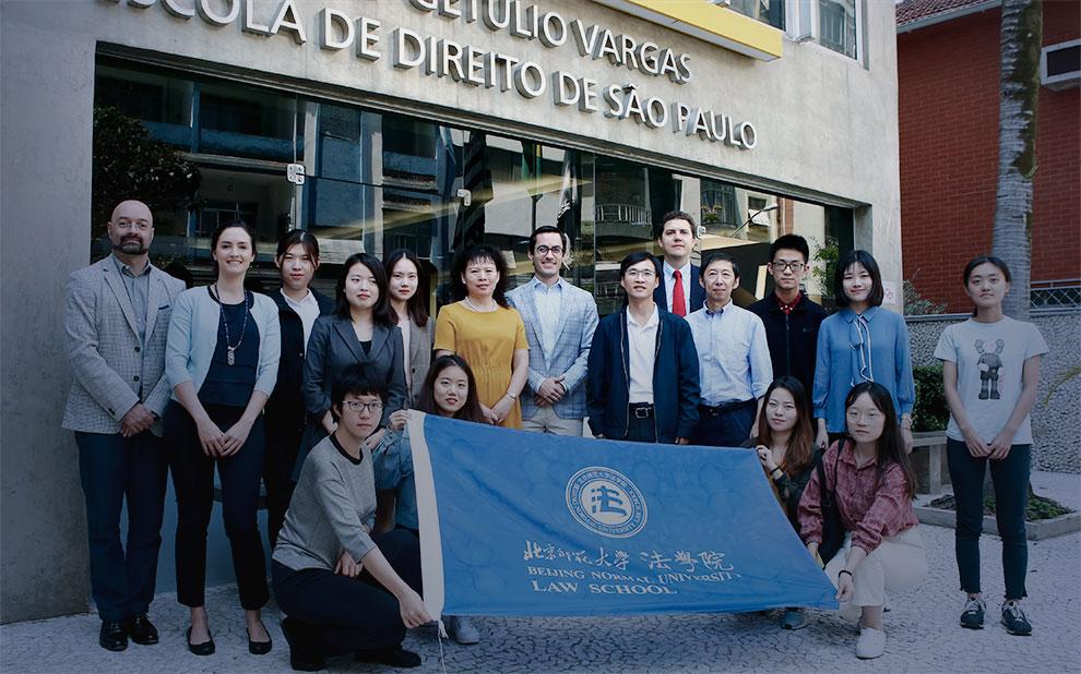 Projeto reúne profissionais e acadêmicos dos BRICS para produzir conhecimento sobre ordenamentos jurídicos dos países do bloco