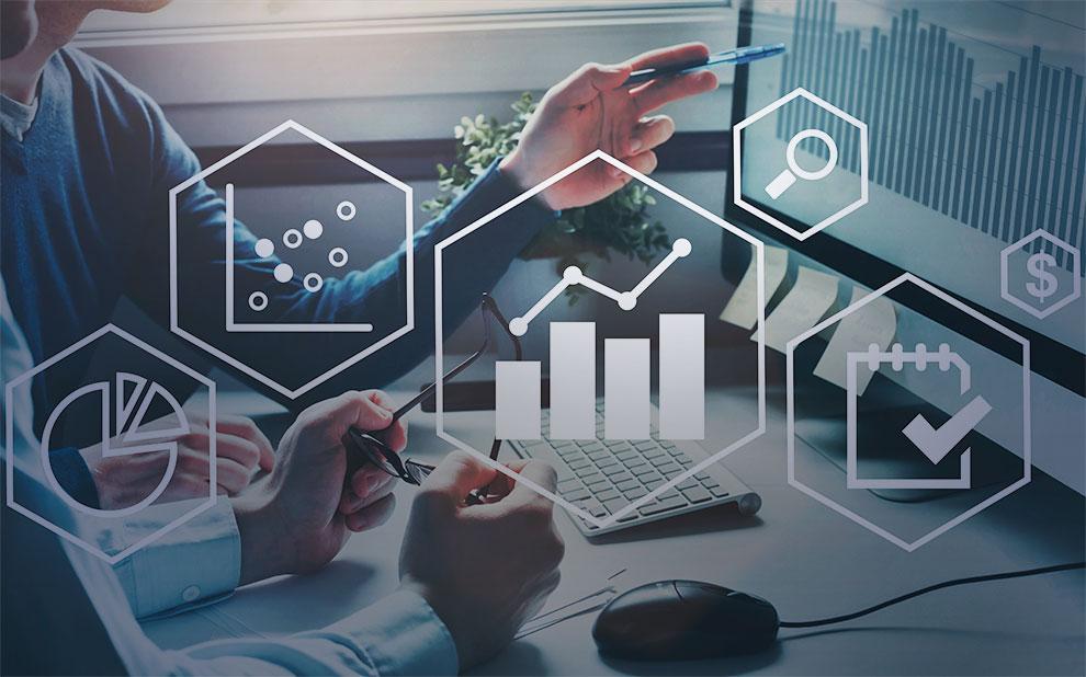 Convidado internacional palestra sobre ferramentas financeiras para gestão efetiva do negócio