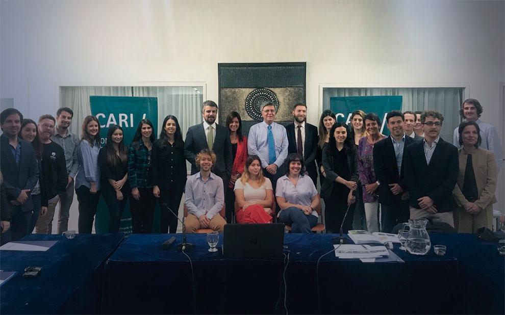 FGV coordena Jornada de Internacionalização de Cidades Argentinas em Buenos Aires