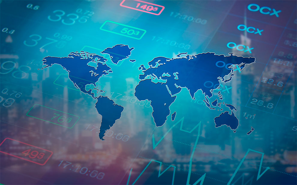 Economic climate improves in the largest Latin American economies