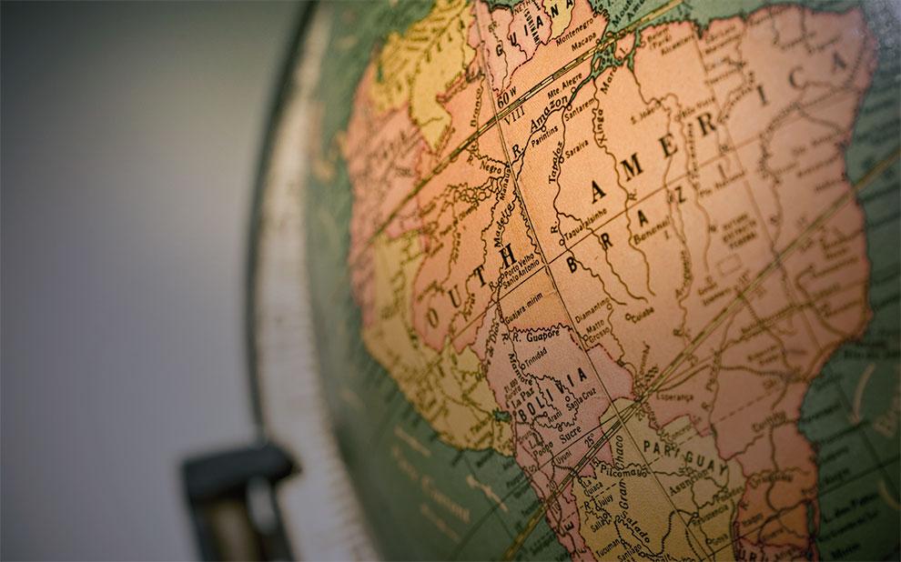 Indicadores de clima econômico do mundo e da América Latina pioram no quarto trimestre