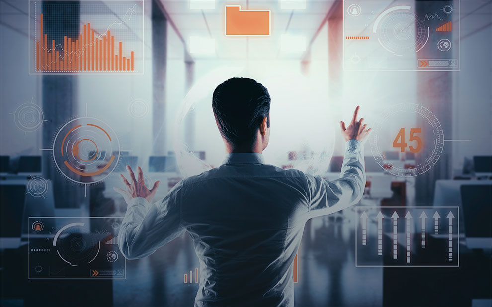 Professional Master's in Economics and Finance Program launches new Data Science research area