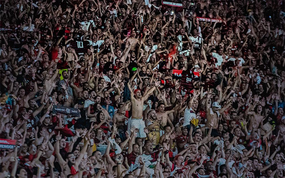 Palestra aborda projeto de profissionalização que fez do Flamengo o clube mais popular do país